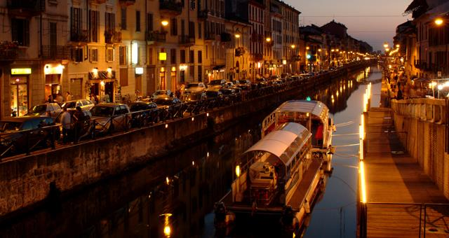 Divertimento Milano