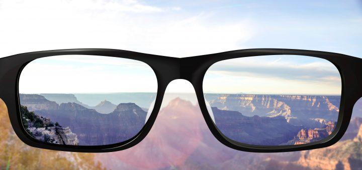 acquistare occhiali da vista