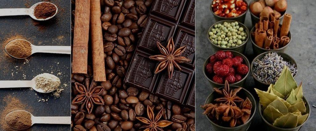 Caffè aromatico
