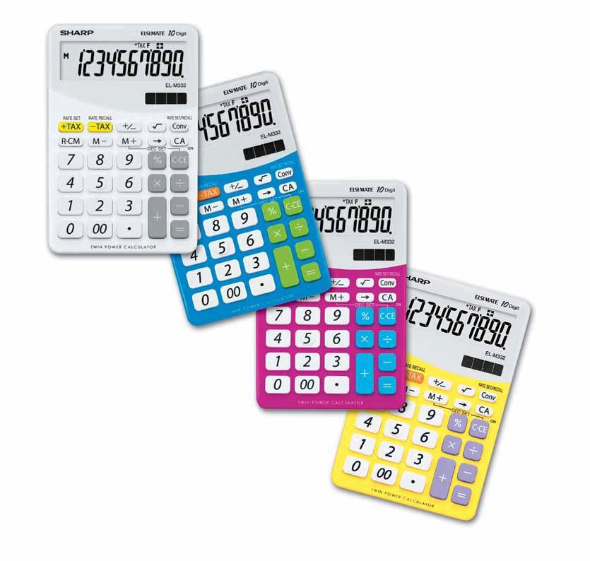 Tanti tipi di calcolatrici per vari utilizzi - Diversi tipi di turismo ...