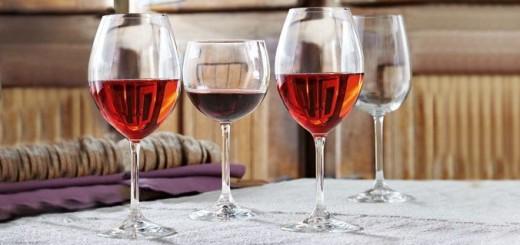 Calici professionali per il vino Bormioli Rocco