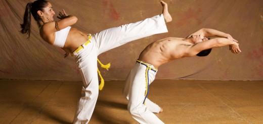 corsi capoeira