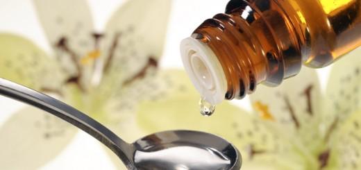 Flacone in vetro farmaceutico