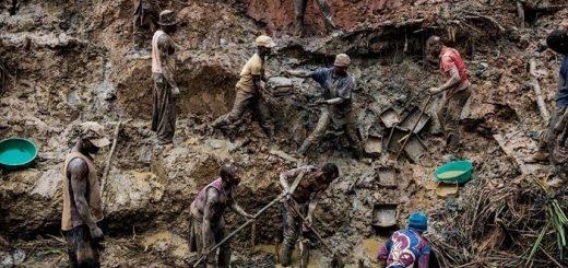guadagni oro africa