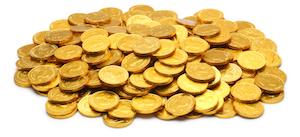 compro monete oro