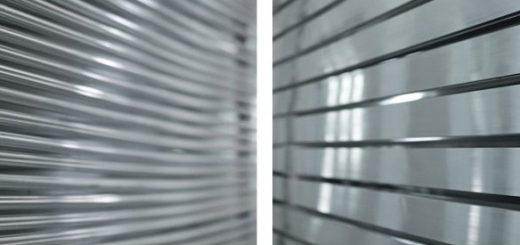 Oggetti in alluminio anodizzati
