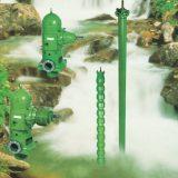 Sistemi di pompaggio per pozzi