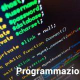programmazione C