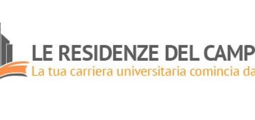Logo delle Residenze del Campus