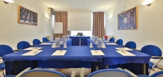 Sala riunioni INC Hotels
