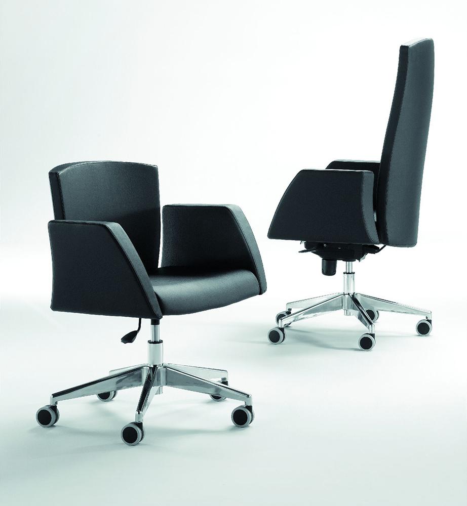 Sedie Usate Per Ufficio.Scegliere Le Sedie Per L Ufficio