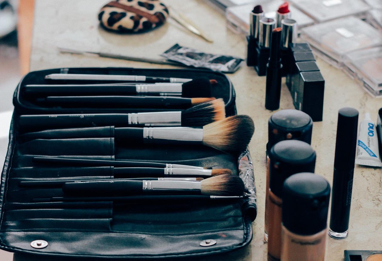 make up per anziane