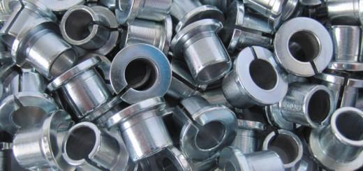 Metalli zincati